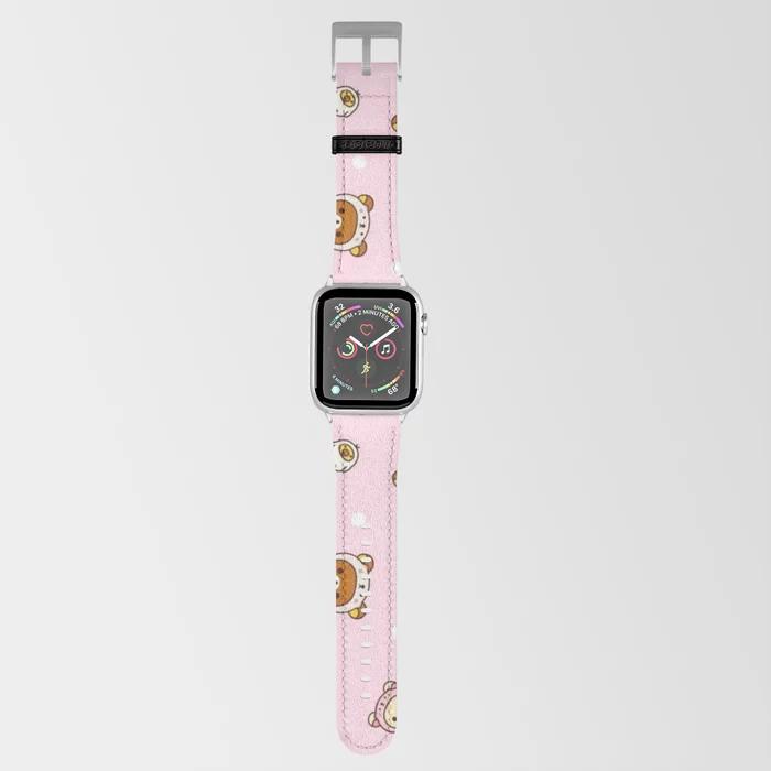 Sumikko Gurashi 14 Apple Watch Band Cool Photos Love Photos Cool Pictures