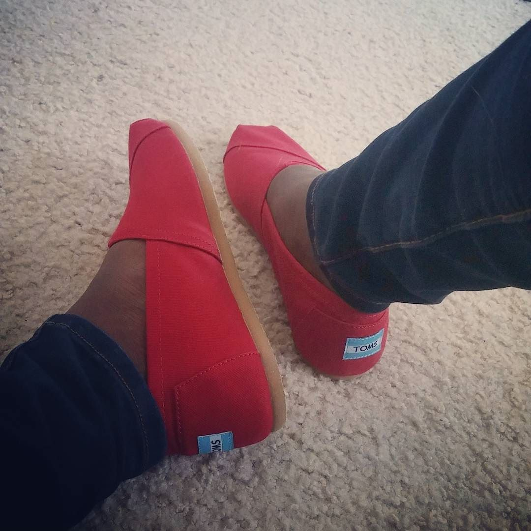 Thank you my love for making me whole again with #mytoms #spoiledrotten