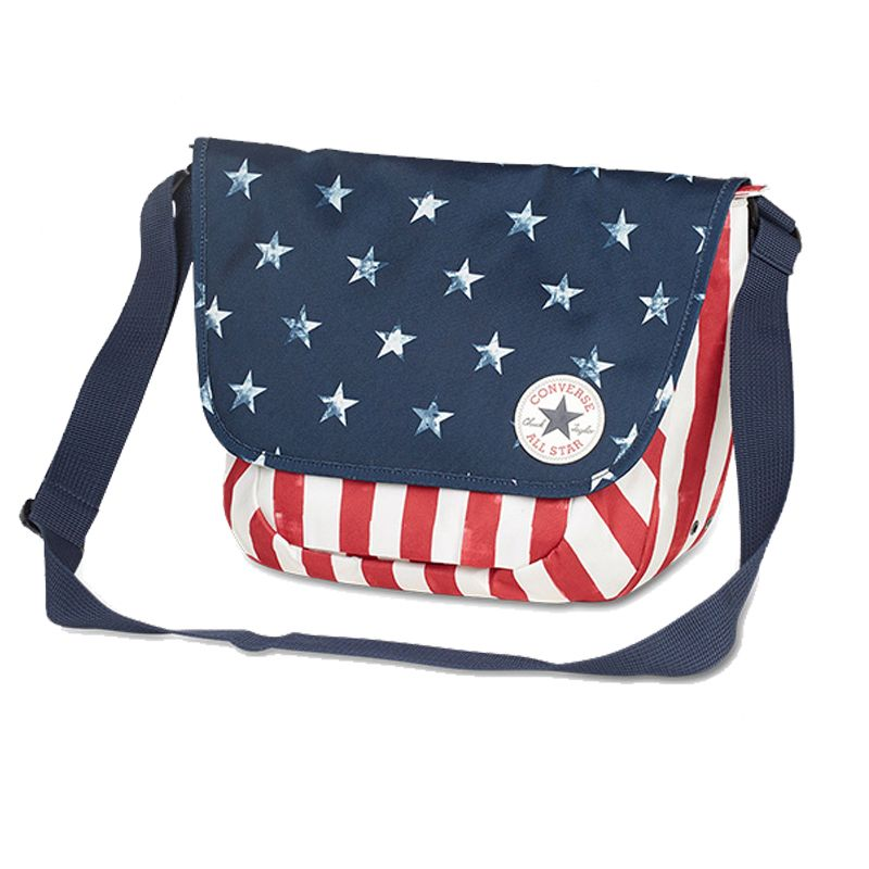 3de6b47a31f  converse 15 summer men and women shoulder Messenger Bag 12062C002  12062C410 12062C624