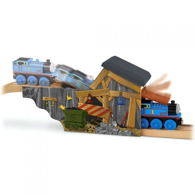 Thomas & Friends Wooden Railway - TWR Quarry Mine Tunnel (FPT-Y4415)