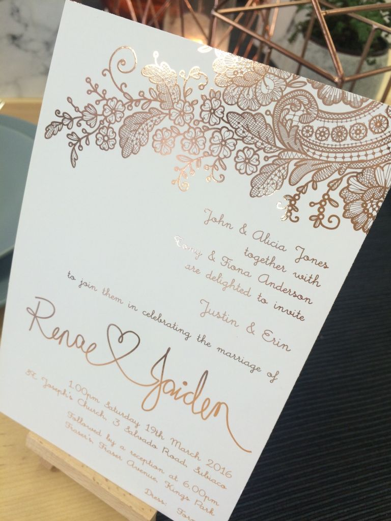 rose gold - renae | My dream day | Pinterest | Rose and Gold