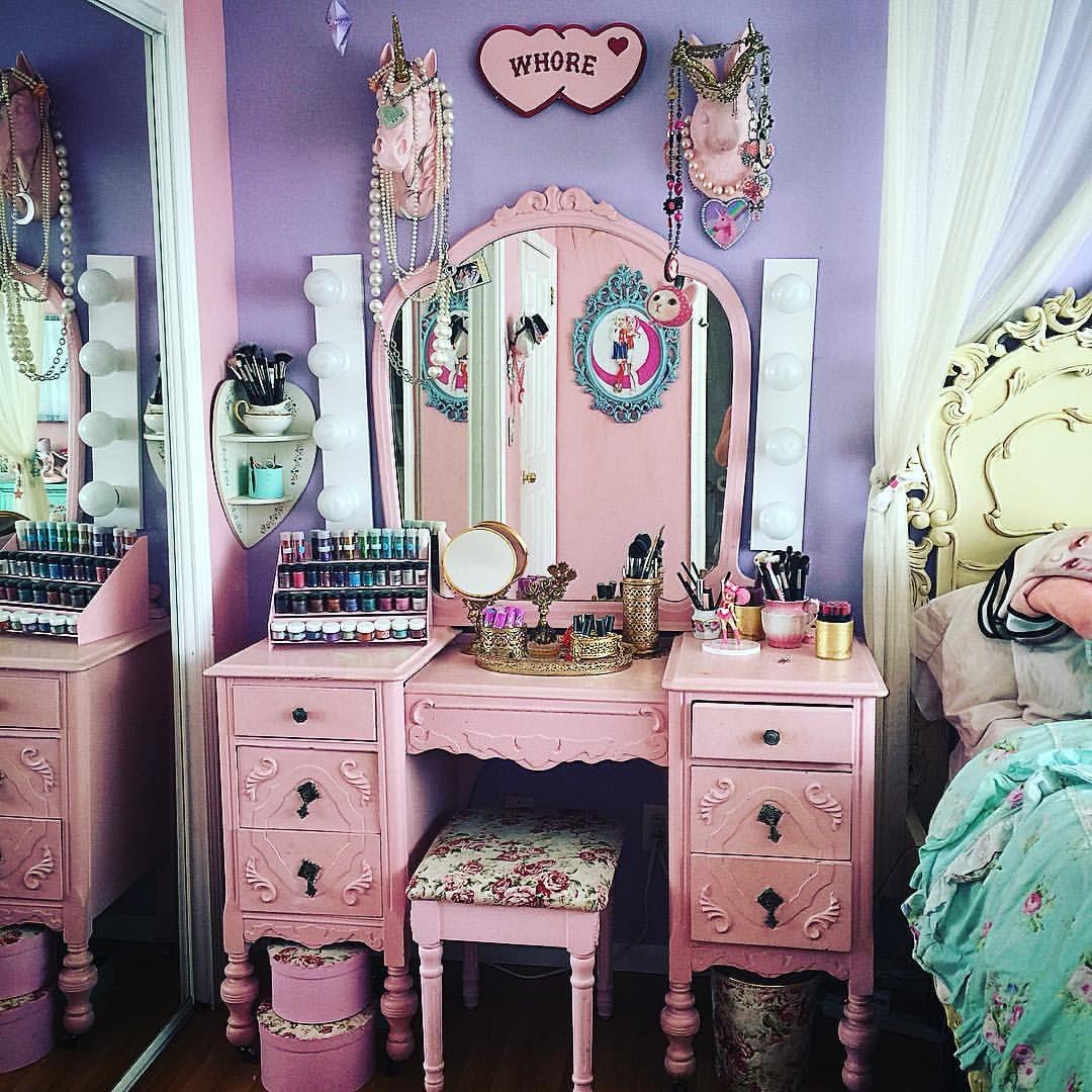 Kids Pastel Room Decor: V༶a༶n༶i༶t༶y༶