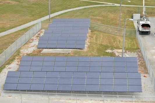 Berea Solar Farm News Solar Farm Solar Berea