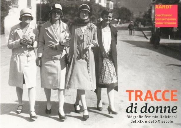 Archivi Donne Ticino