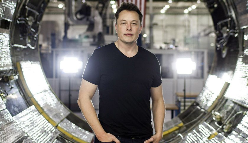 Spacex Has A Radical New Invention Idea Elon Musk Spacex Elon Musk Quotes