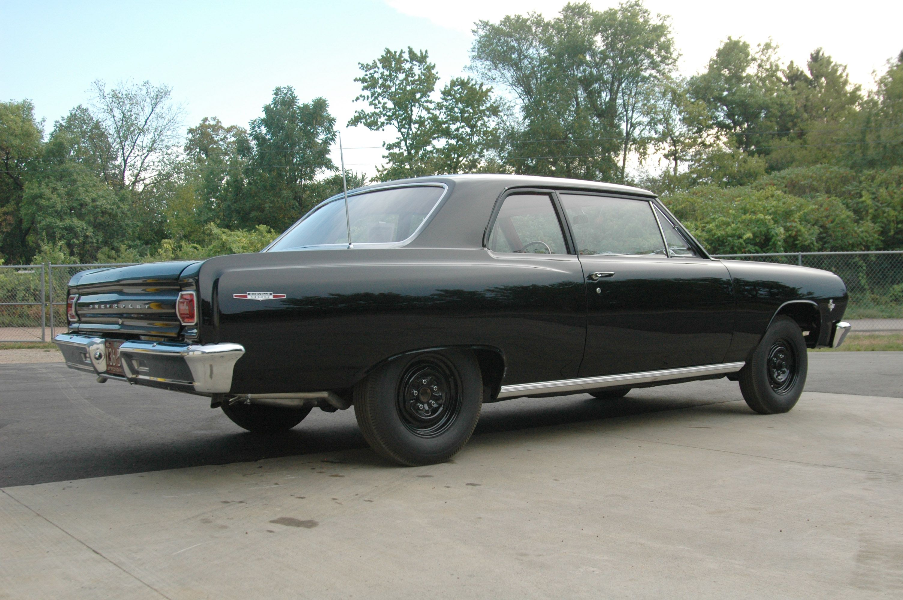 1965 Chevelle 5 - Old Cars Weekly | Cars | Pinterest | Cars ...