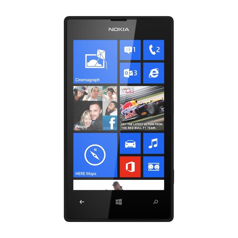 The Nokia Lumia 520 Smartphone is an easytouse multi