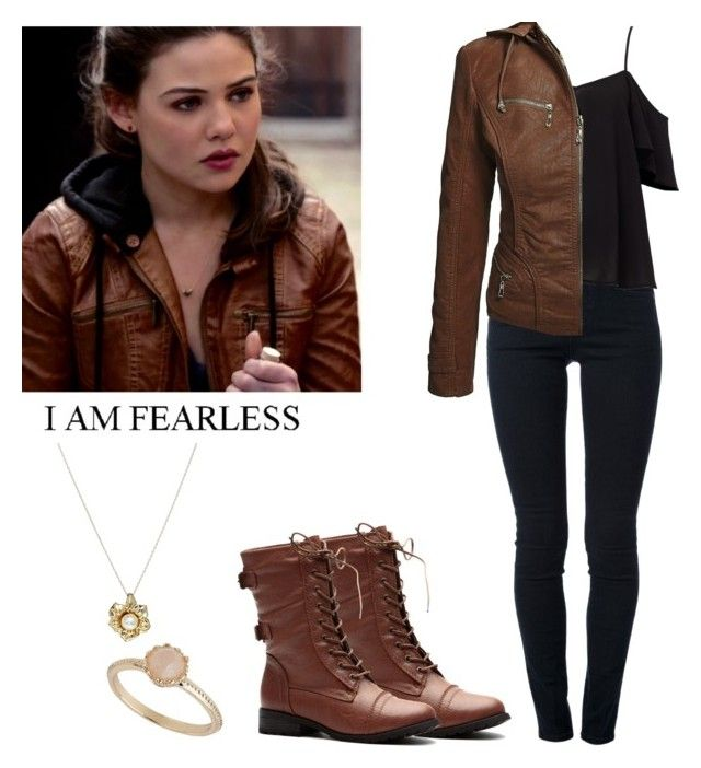 Davina Claire 2x18 The Originals Things To Wear