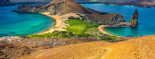 The Galapagos Islands encompass some of the most pristine beauty in the world. It's a rare destinati... - Shutterstock