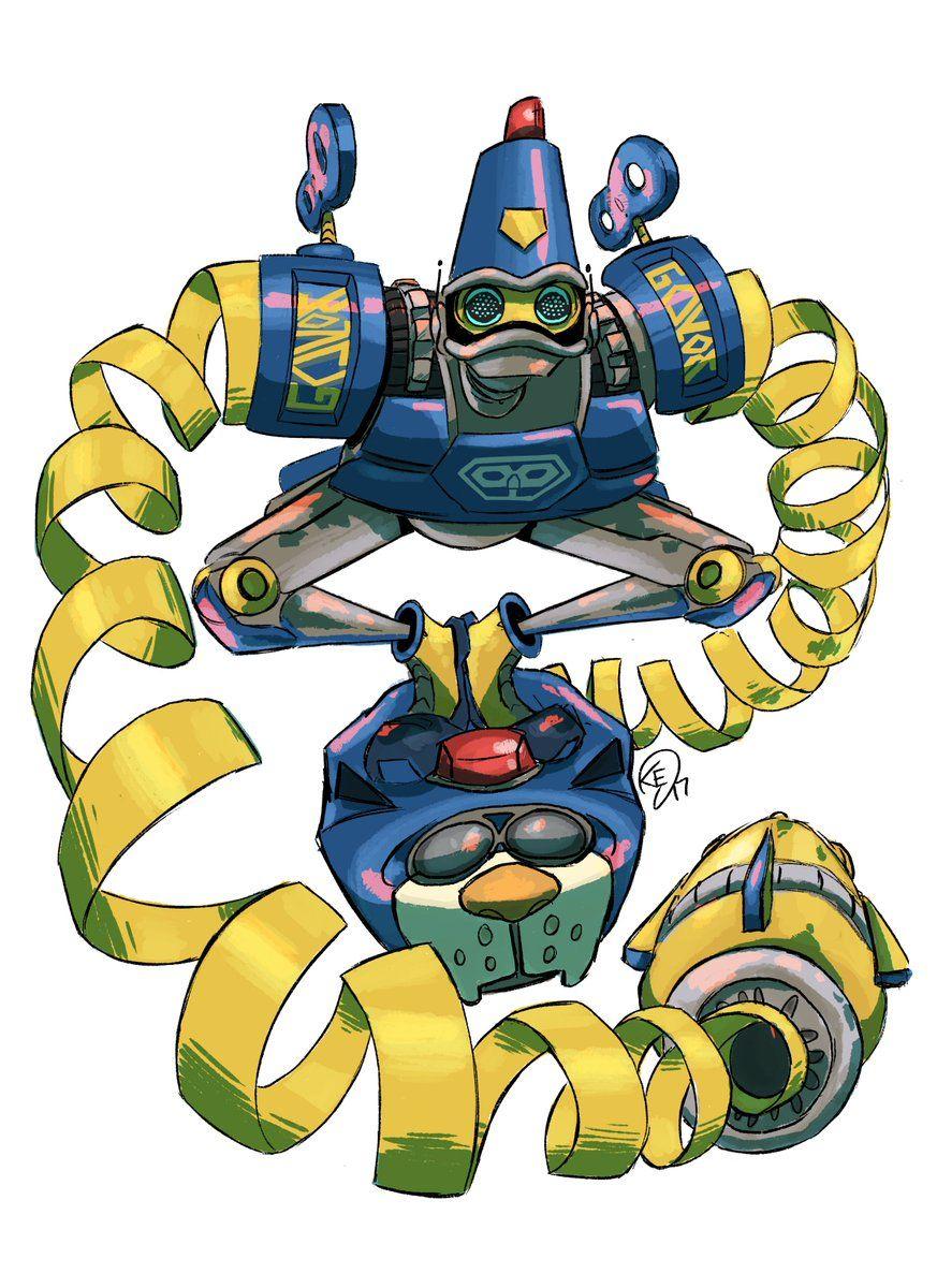 Arms Byte Barq By Kestrel Erickson Ketbirdart Twitter Arms