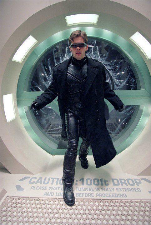 N 11 James Marsden As Scott Summers Cyclops X Men 2 United By Bryan Singer 2003 Cyclops X Men X Men Marvel Movies