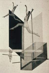 Moholy-Nagy--Human Mechanics