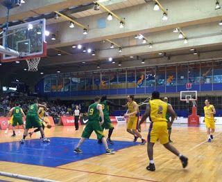 Blog Esportivo do Suíço:  Sem muito esforço e com Leandrinho inspirado, Brasil arrasa a Romênia