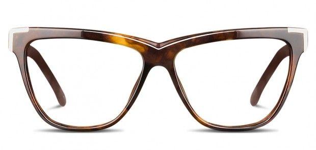 Iconic 0048 – Brun caramel - Lunettes de vue – Femme - Jimmy Fairly
