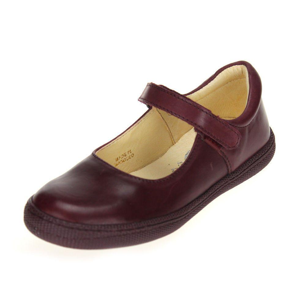 término análogo aislamiento afeitado  Details about Primigi Morine 1-E Girls Amarena Red Shoe   Shoes ...