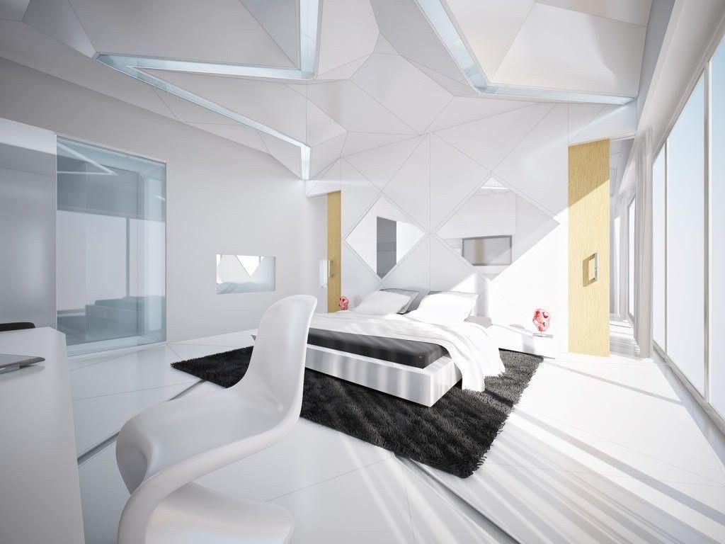 White sich Raumgestaltung träumen Heim   Black Und White ...