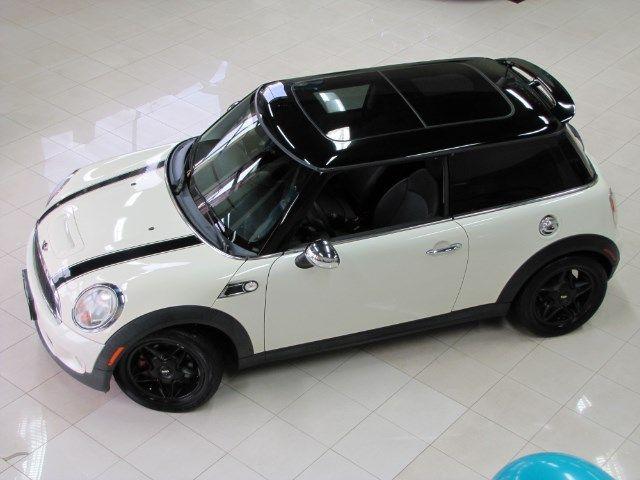 Used 2007 Mini Cooper S For Sale In Worth Il 60482 Titan Auto Sales Cars For Sale Mini Cooper 2007 Mini Cooper