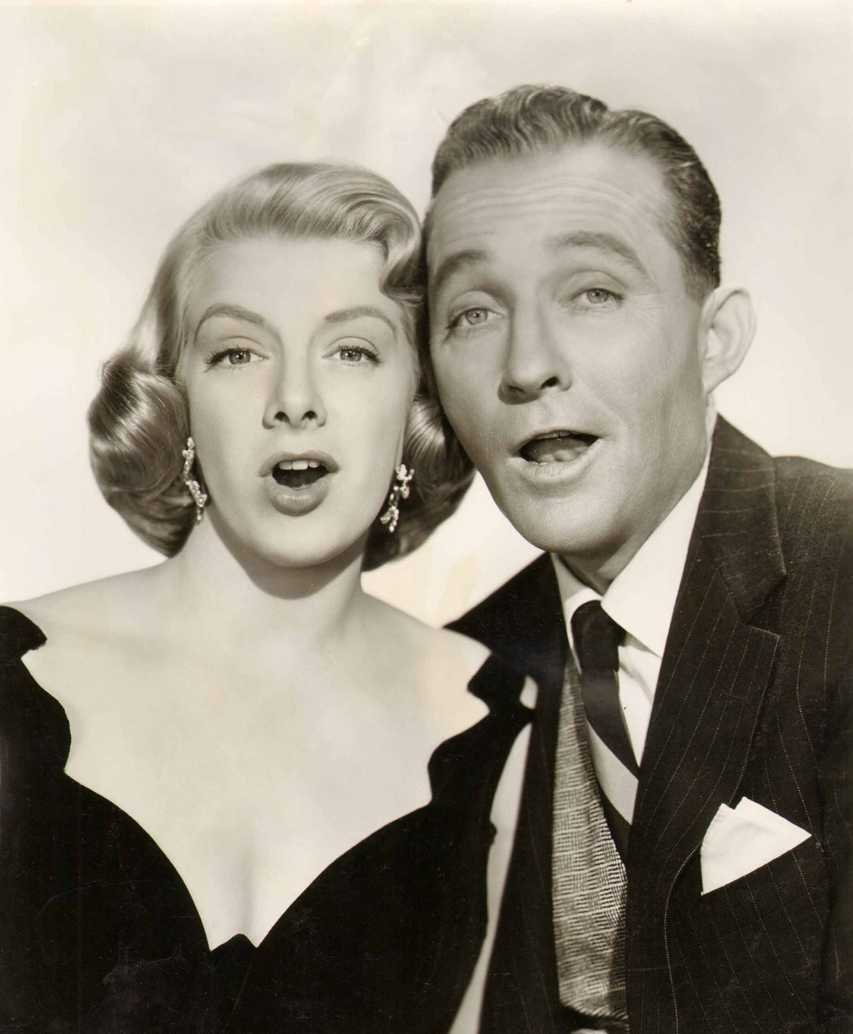 Bing Crosby & Rosemary Clooney White Christmas is one of