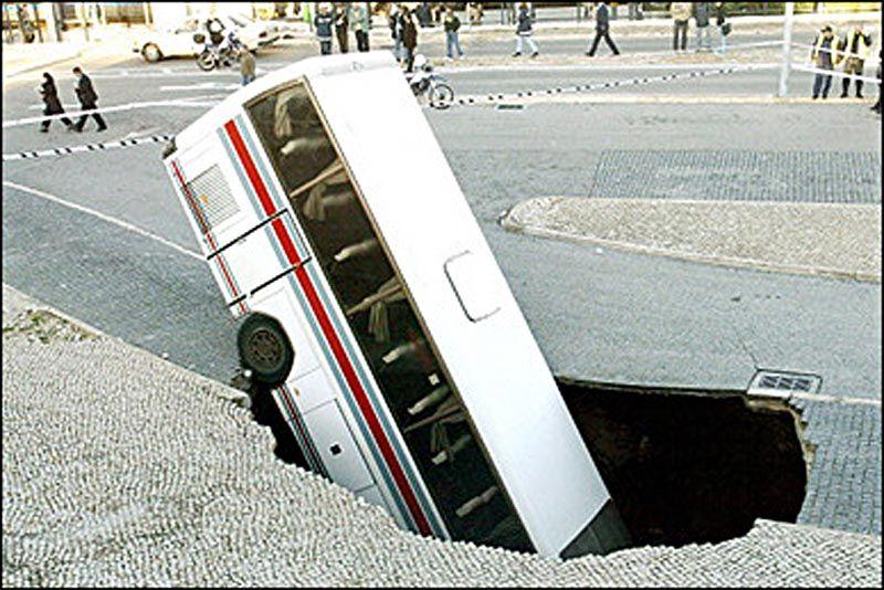 sinkholes in michigan Google Search Traffic light