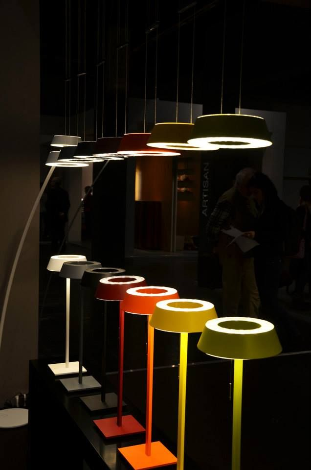 Architonic Live In Cologne Imm 2014 Part 9 Hangelampe Wohnzimmer Lampe Hange Lampe