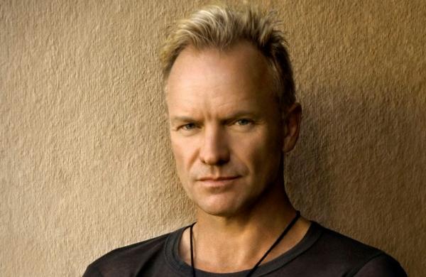 Sting annonce la sortie de son nouvel album depuis 17 ans http://xfru.it/pWzpoD