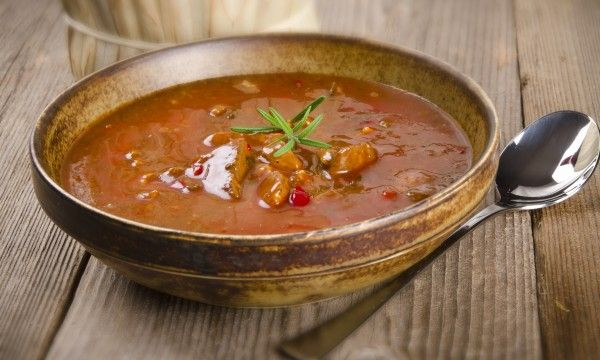 2 soup recipes to boost health: Hearty and healthy soups with poultry