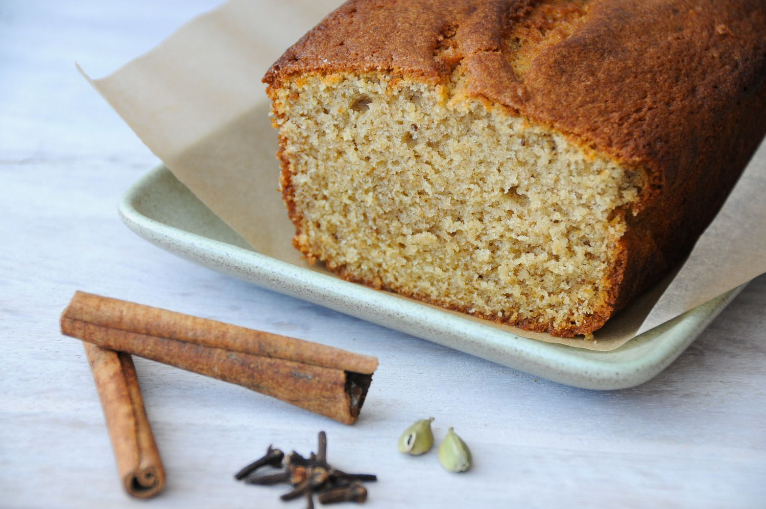 The 'Real' Spice Island Spice Cake Spice cake, Spices, Cake