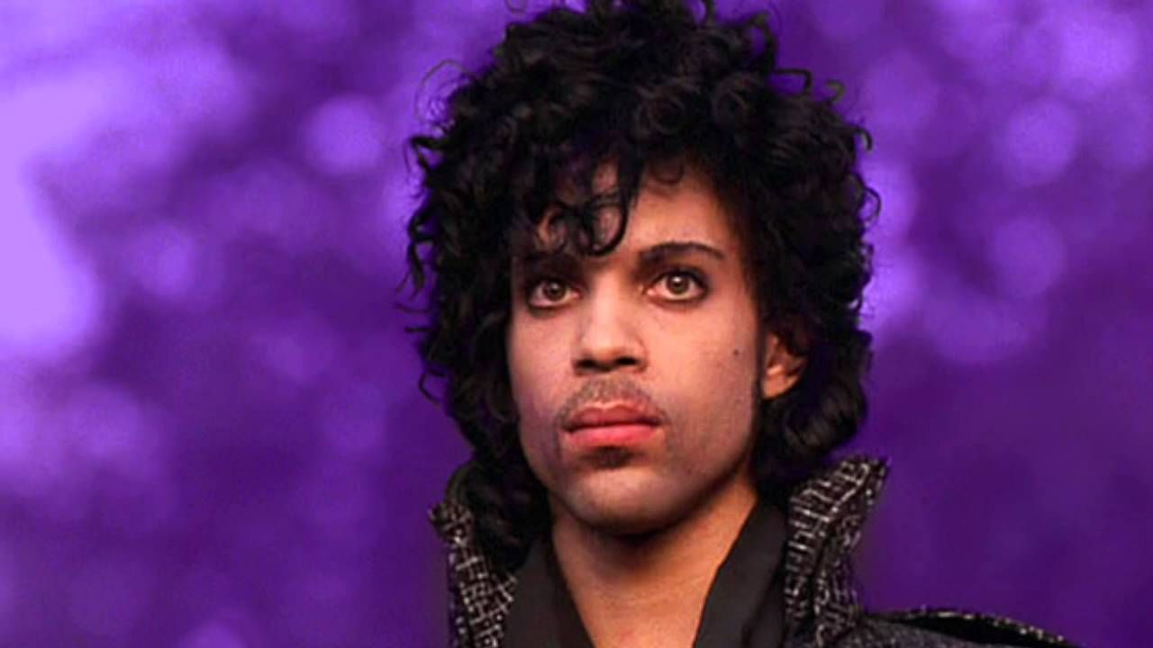 Prince Purple Rain Video Tribute (1958 - 2016) RIP To Another Legend