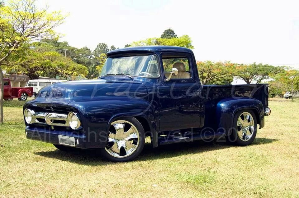 1959 Ford F 100 Pick up