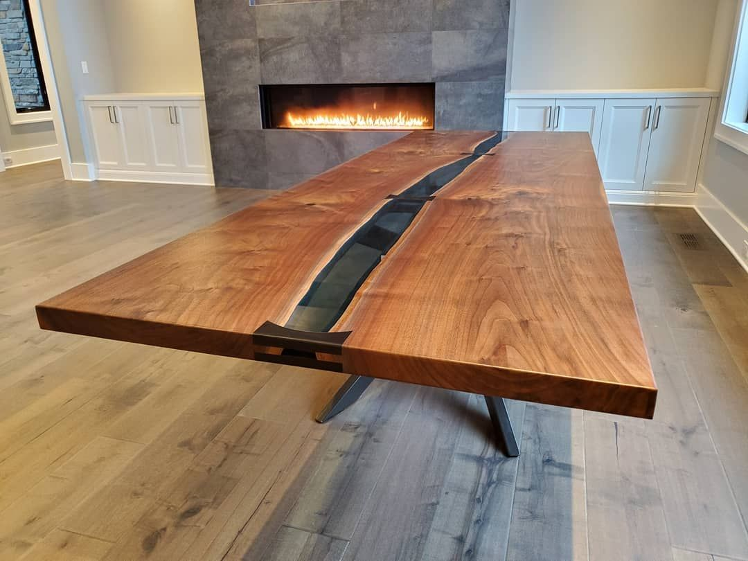 Pin On Custom Furniture By Jewell Hardwoods