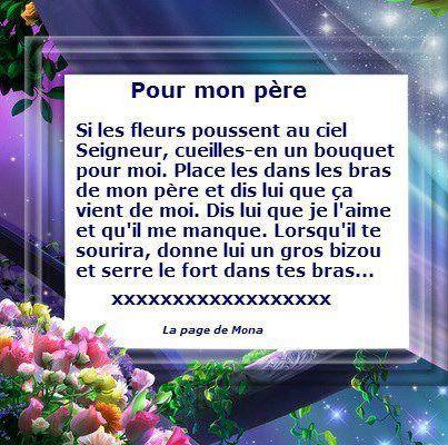 Pour Mon Pere Citation Deuil Citation Deuil Papa Et