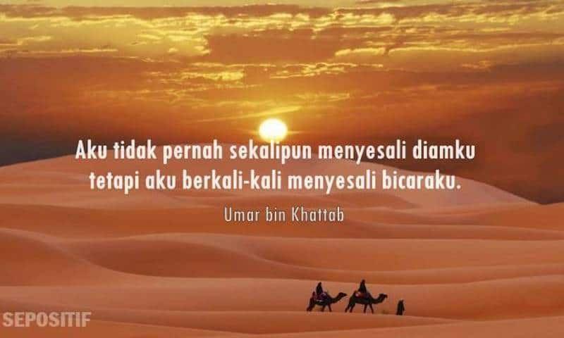 Kata Mutiara Islam Para Sahabat Nabi Islam Bijak Sahabat