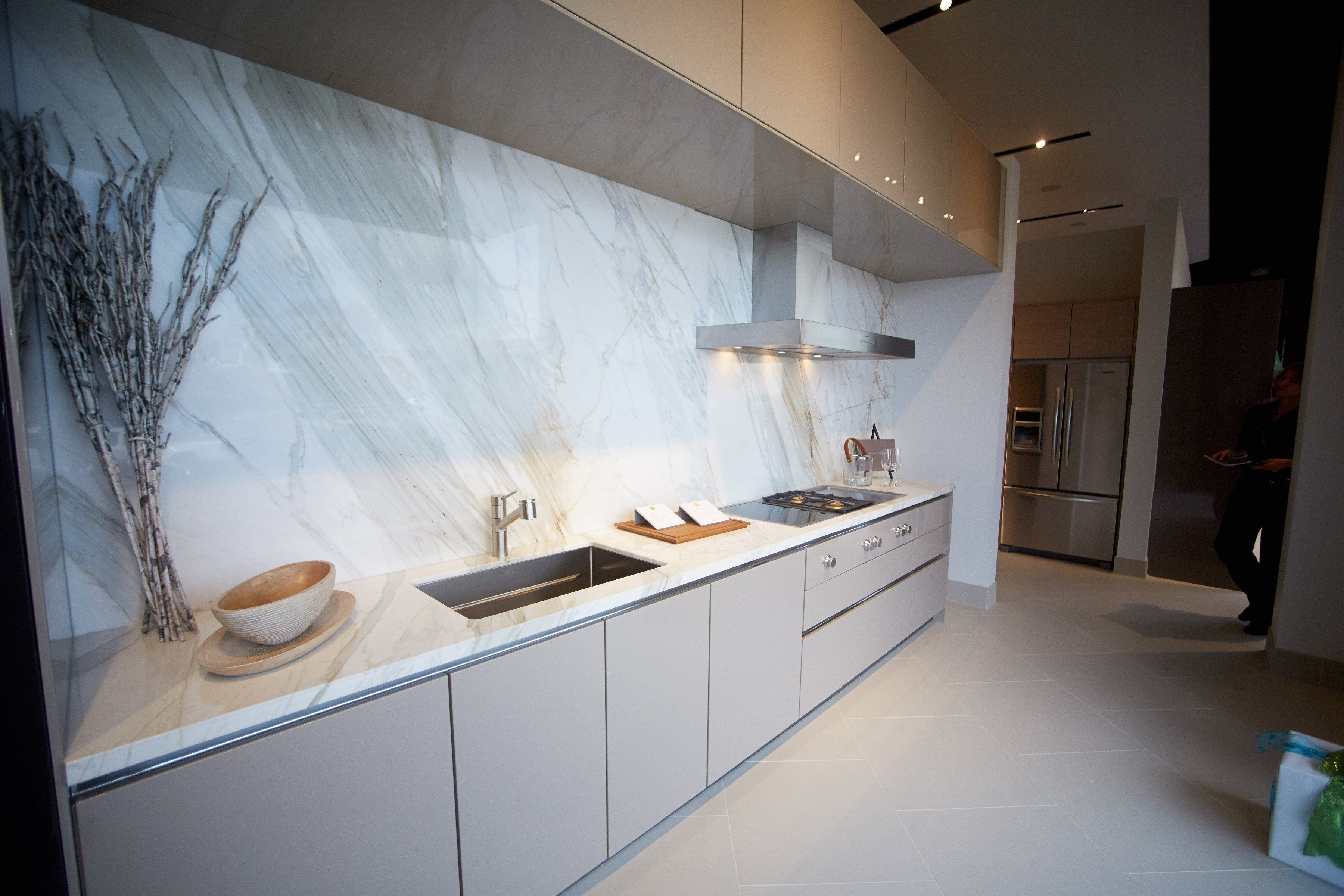 Kitchen Design   PIRCH UTC · Kitchen DecorKitchen DesignsSan Diego Arquitetura