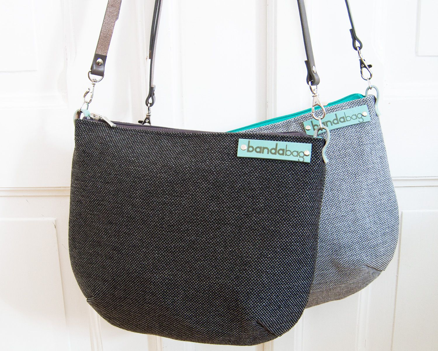 d260a0f3d7b6 Crossbody Bags · Cotton Sheets · Small Bags ·  https   www.facebook.com bandabag MIX series these are small