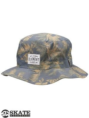 Element Bucket  Hat Indigo  705997b6ddc