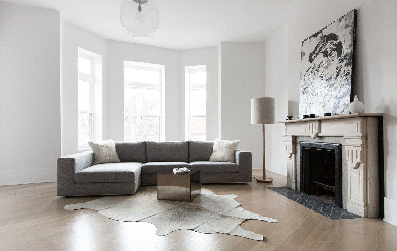 Walters Fabric Sectional Sofa Interior Define Interior Define Custom Sectional Sofa Sectional Sofa Custom Sectional