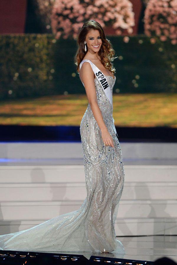 2015 EspañaDresses Miss En Universo 2019 dCxBreoW