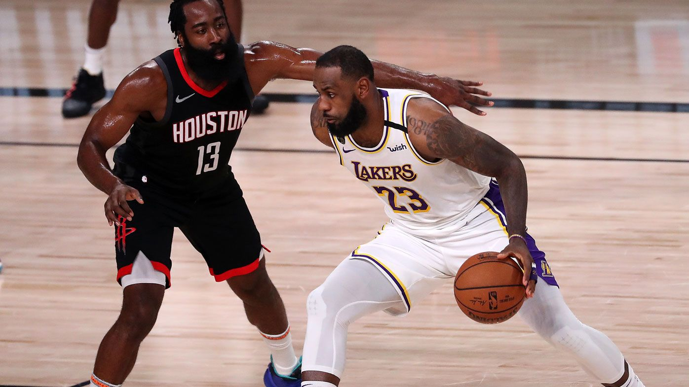 Lebron S Lakers Cruise Into Conference Finals In 2020 Lakers Lebron Los Angeles Lakers