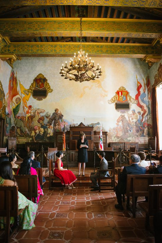Padmini Andrew S Santa Barbara Courthouse And Winery Wedding A Practical Blog Ideas For The Modern Plus Marriage