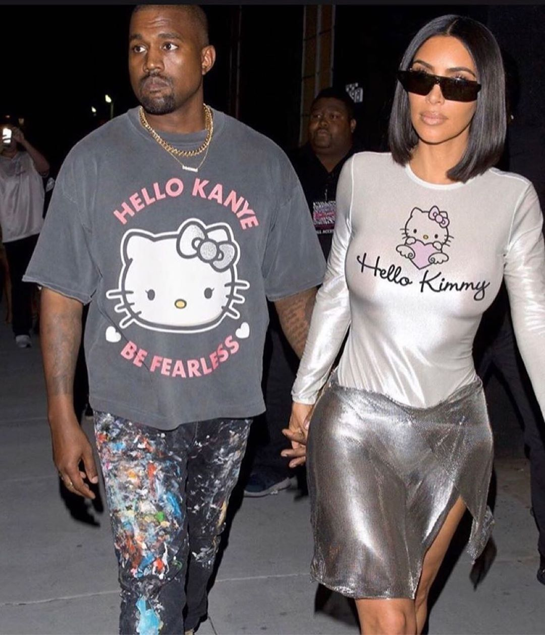 14 5k Likes 242 Comments Kardashian Videos Kardashiancilps On Instagram Hello Kitty In 2020 High Fashion Street Style Fashion Celebrity Outfits