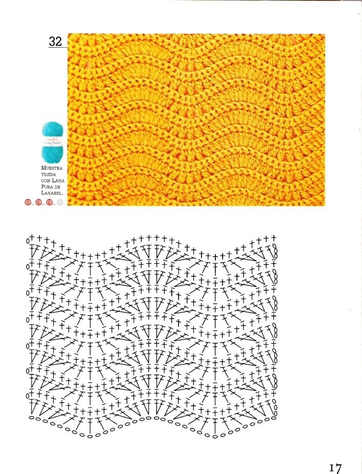 Crochê e tricô da Fri, Fri´s crochet and tricot   Chochet moda ...