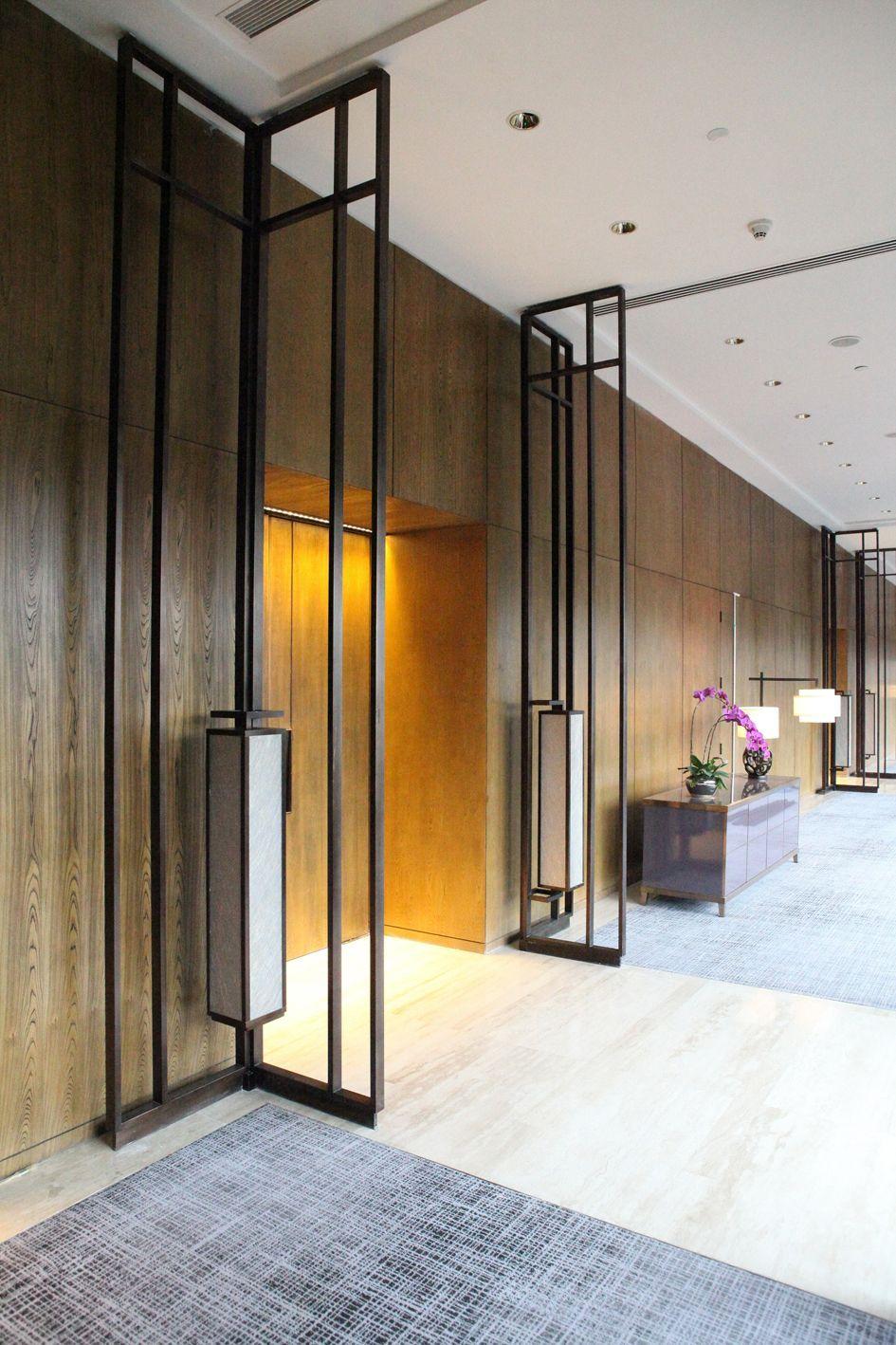Pin by pascal ornelis on slaapkamers pinterest lobbies corridor