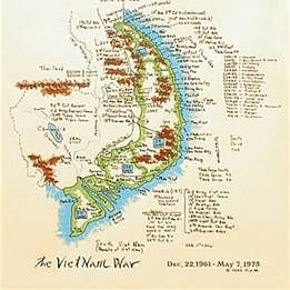 Vietnamkrieg Karte.Maps Of Bases Vietnam War Vietnamkrieg Vietnamkrieg Vietnam Und