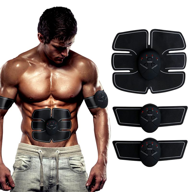 Abdominal Muscle Body Stimulator #abexercisemachine