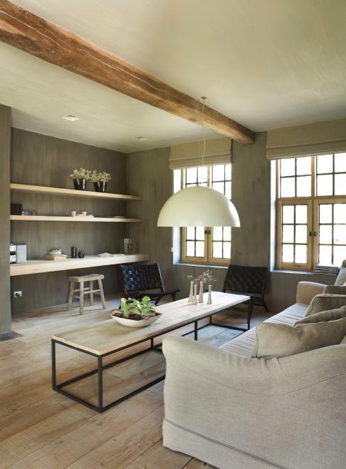 Bedwelming Lange smalle salontafel   Wonen in 2018   Pinterest - Interieur @JK08