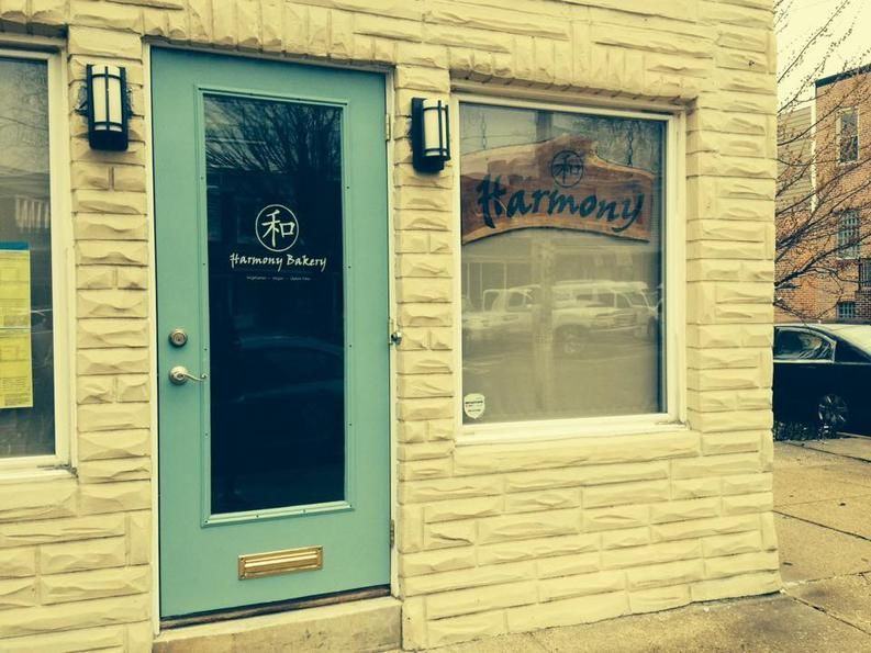 Harmony Bakery Now Open In Hampden Hampden, Hampden