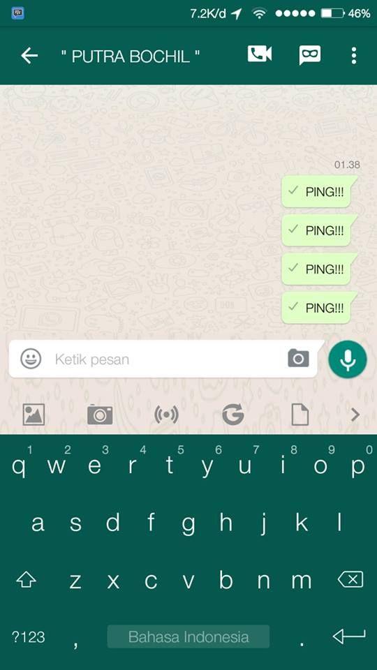 Unduh Whatsapp Versi Lama : unduh, whatsapp, versi, Unduh, Whatsapp, Versi, Delta, Aplikasi, Hereefil