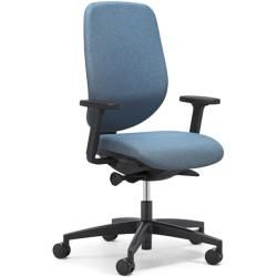 Photo of Office chair Giroflex 353 upholstery At choice color options Giroflex
