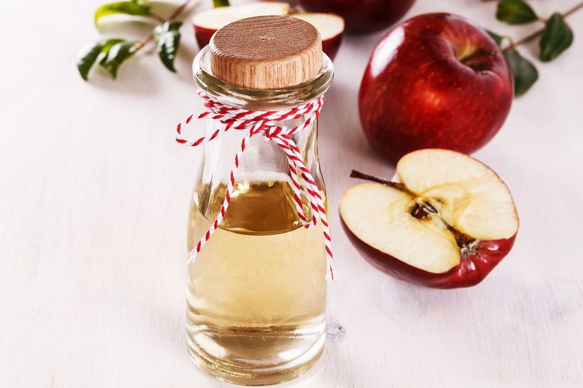 Does Apple Cider Vinegar Treat Diarrhea Best Probiotic Foods Apple Cider Vinegar Diet Probiotic Foods