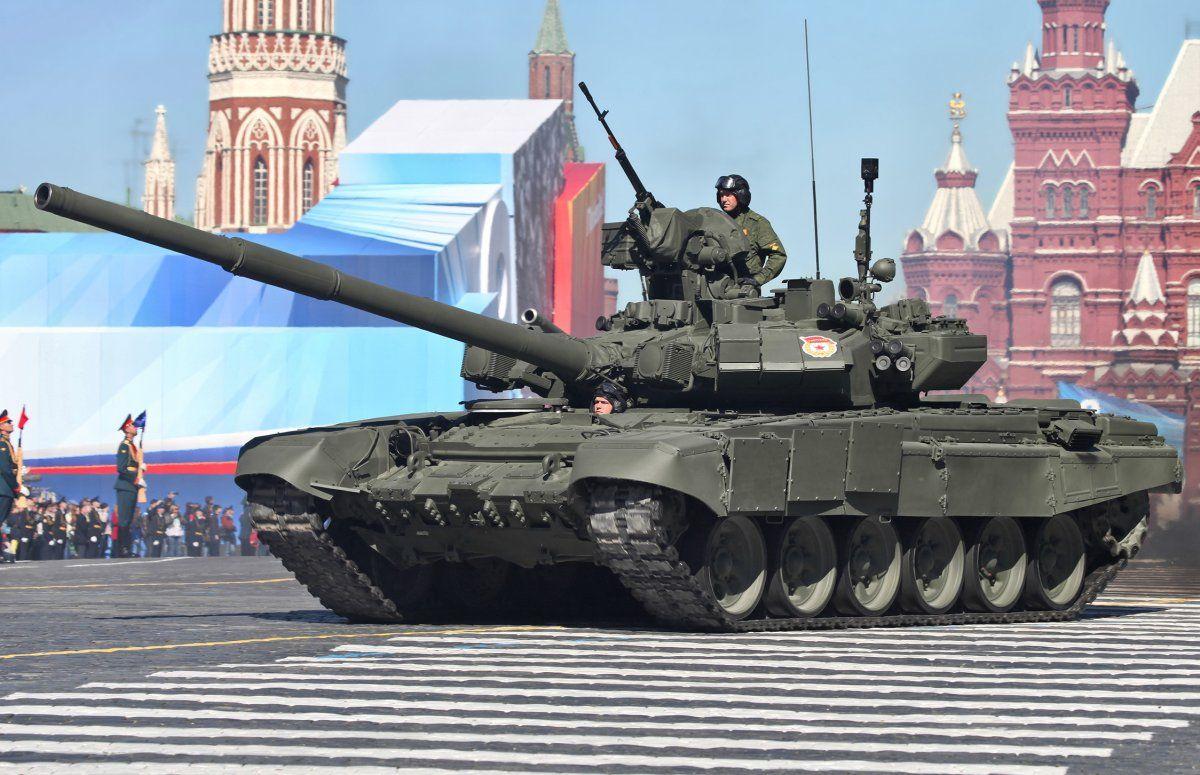 Los avanzados sistemas de armas más utilizado por el ejército ruso - Business Insider